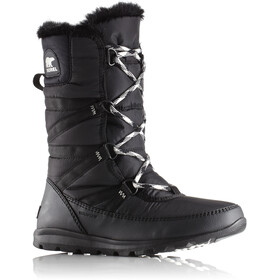 Sorel Whitney Tall Lace II Boots Damen black